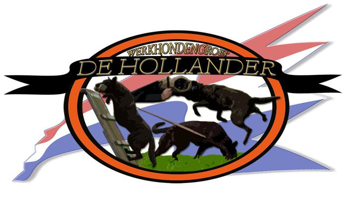 Werkgroep Hollandse Herders